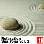 Relaxation Spa Yoga vol. 2