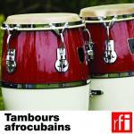 Tambours afrocubains