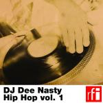 Dee Nasty - Hip Hop