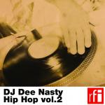 Dee Nasty - Hip Hop Vol.2