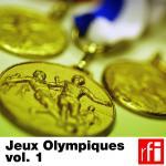Jeux Olympiques Vol. 1