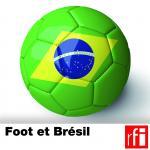 Foot et Brésil