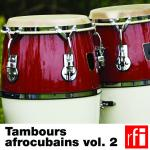 Tambours afrocubains vol.2