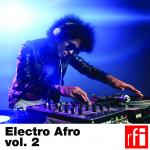Electro Afro Vol.2