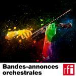 Bandes annonces orchestrales